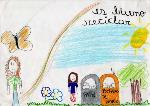 Moving-art - ONG France Partage - CNFP-AIP - UNESCO - dessins d enfants pour la Paix